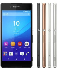 Sony Xperia Z4 (Z3 Plus)
